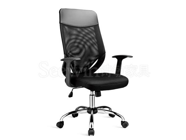 职员办公椅-BGY-22