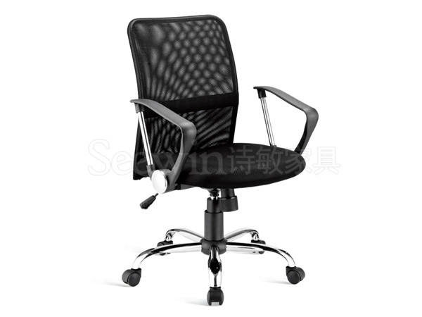 职员办公椅-BGY-23