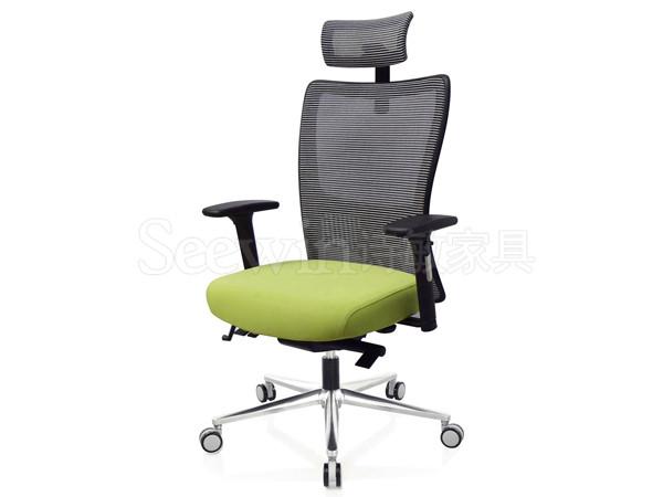 职员办公椅-BGY-24