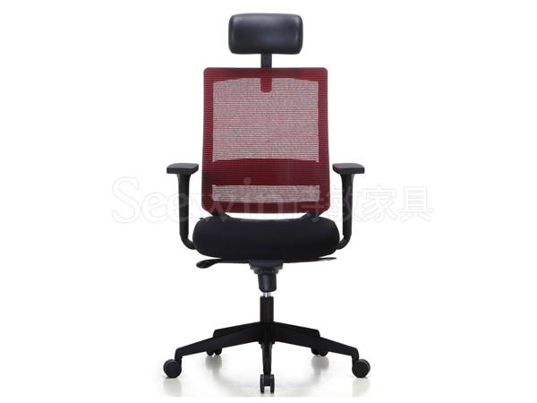 职员办公椅-BGY-31