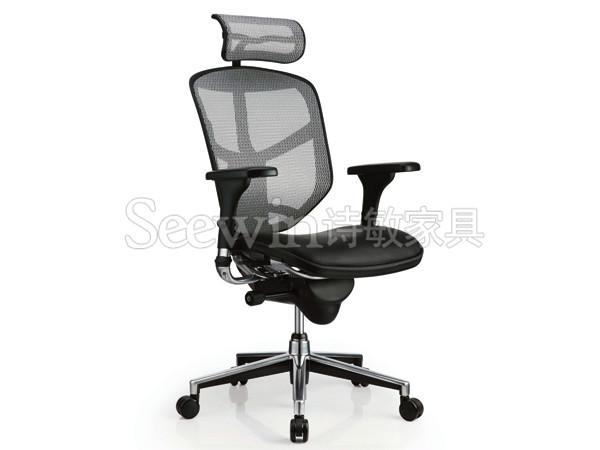 人体工学椅-EC06