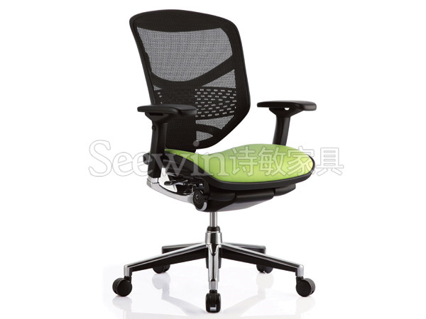 人体工学椅-EC08