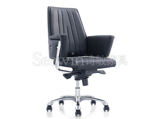 老板办公椅-BY08