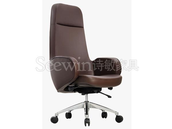 老板办公椅-BY17