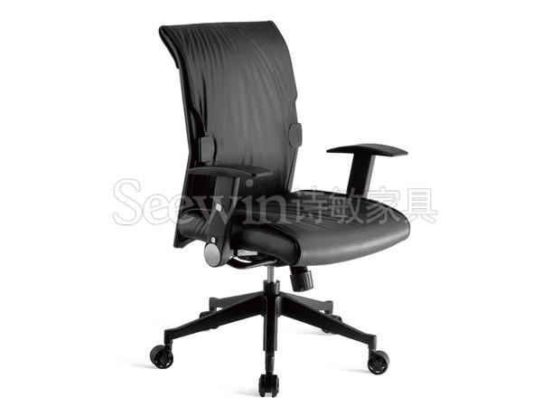 老板办公椅-BY29