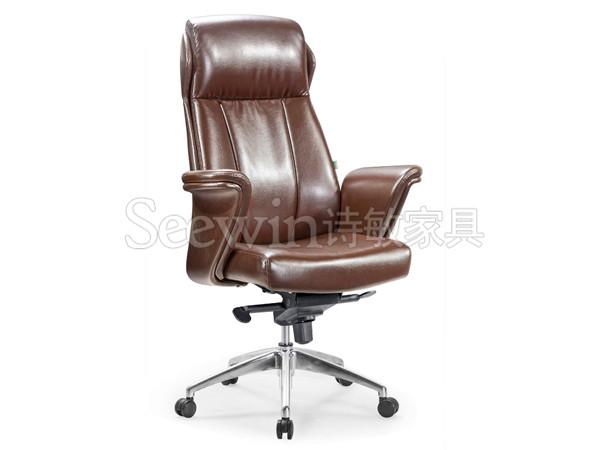 老板办公椅-BY34