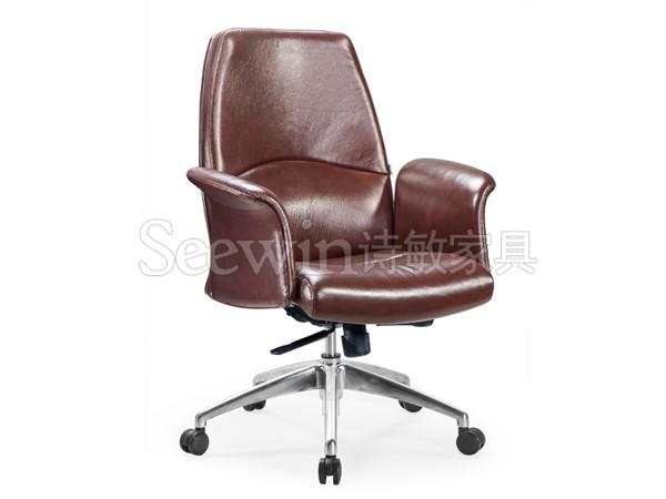 老板办公椅-BY35