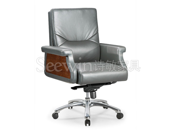 老板办公椅-BY39