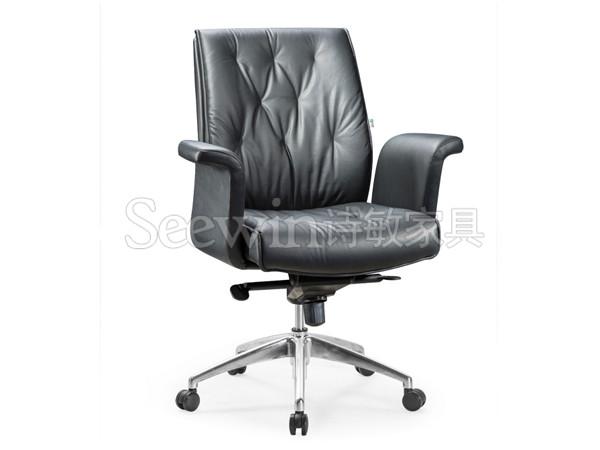 老板办公椅-BY43