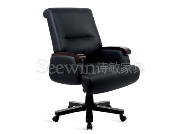 老板办公椅-BY45
