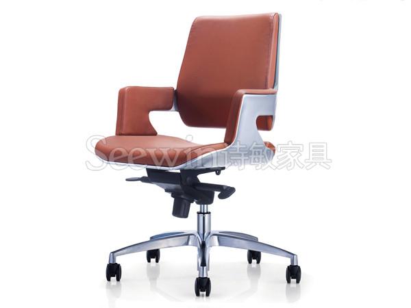 老板办公椅-BY49