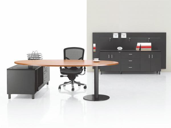 油漆办公桌-BT15