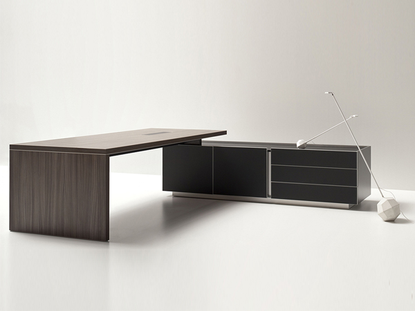 油漆办公桌-BT08