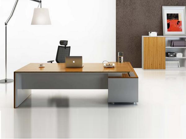 油漆办公桌-BT20