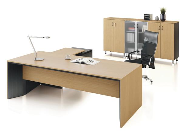 油漆办公桌-BT18