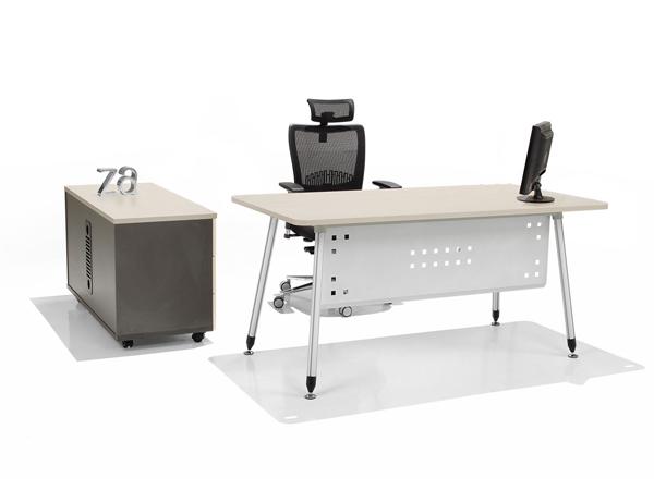板式办公桌-BT13