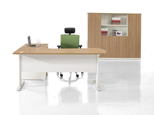 板式办公桌-BT06