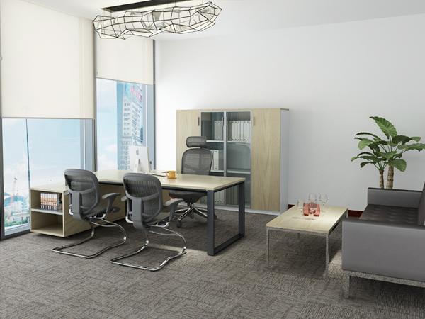 板式办公桌-BT51