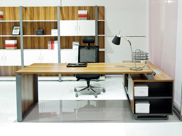 板式办公桌-BT53