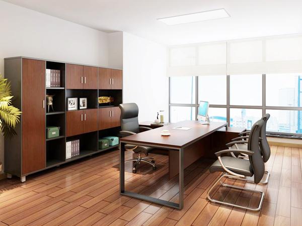 板式办公桌-BT54
