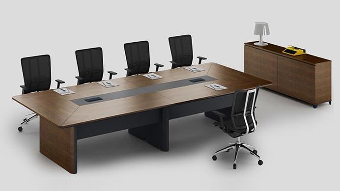 油漆会议桌