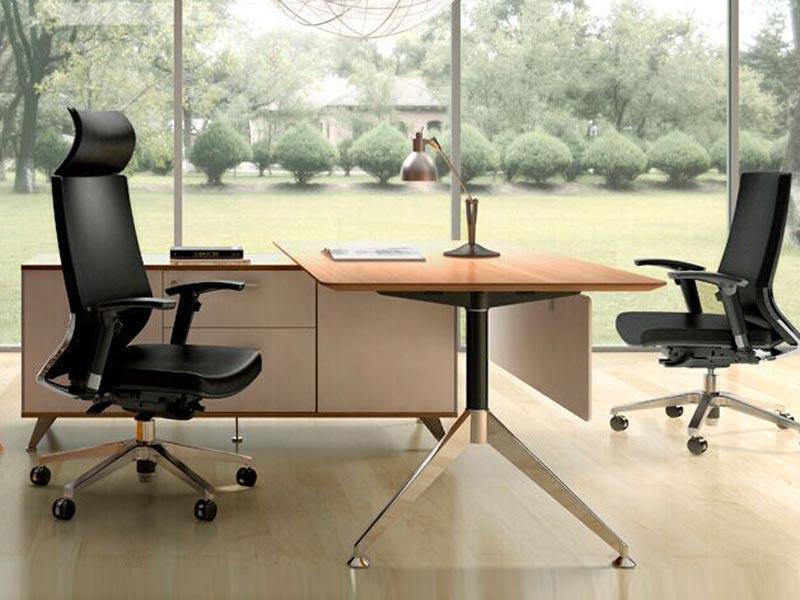 板式办公桌-BT02