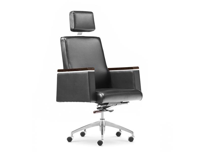 老板办公椅-BY46