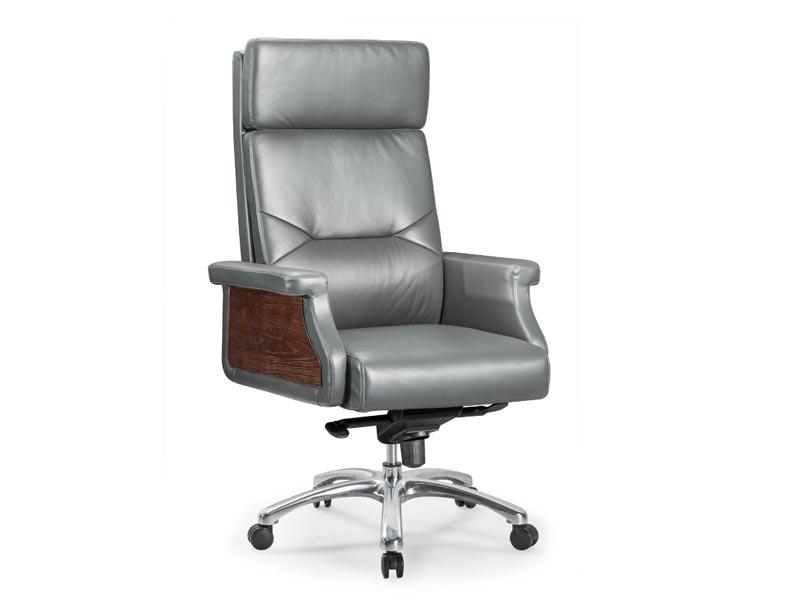 老板办公椅-BY38