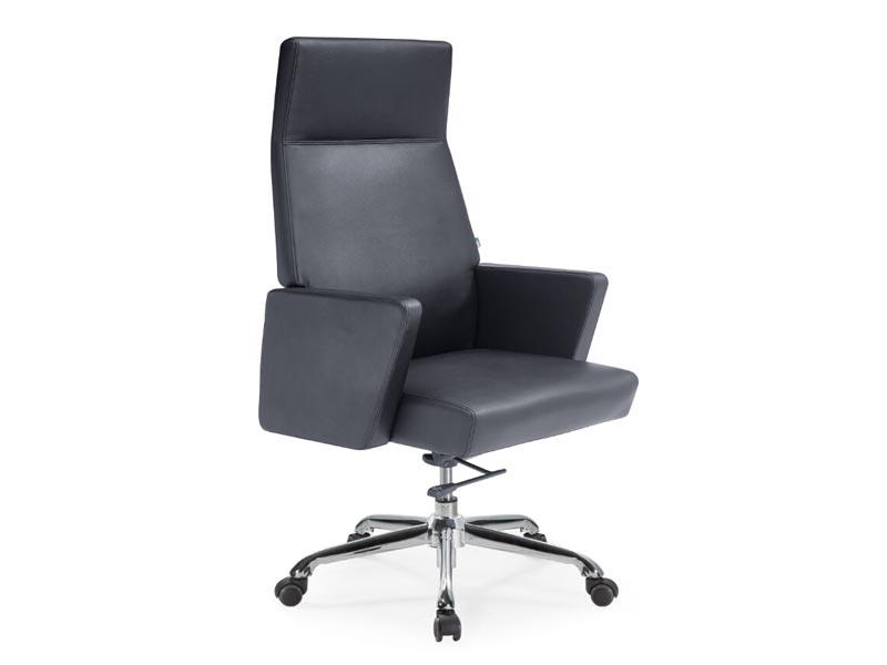 老板办公椅-BY40