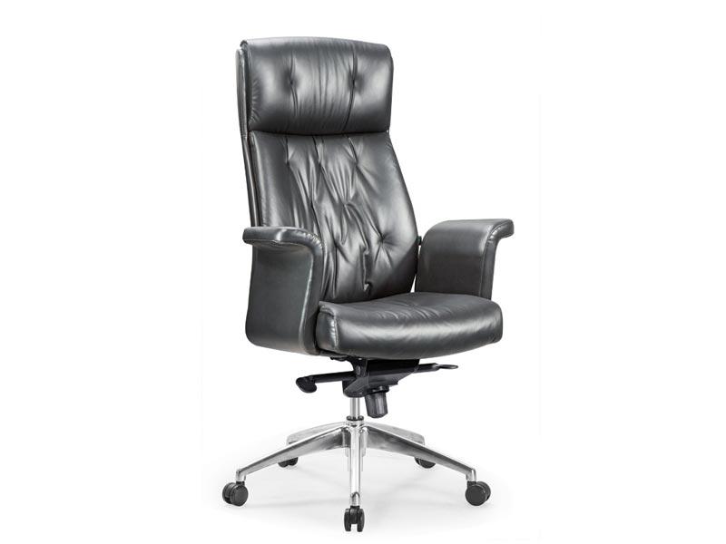 老板办公椅-BY42