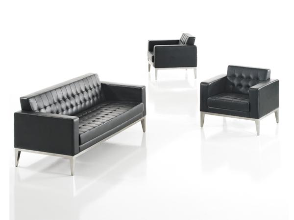 办公沙发-BGSF03