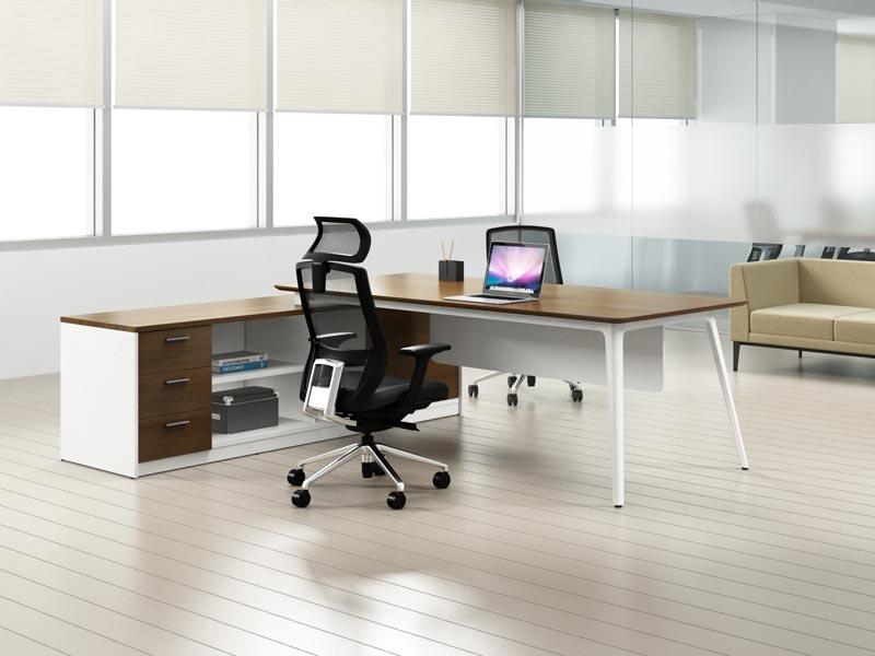 板式办公桌-BT09