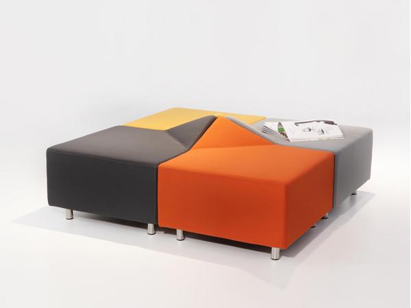 休闲沙发-BGSF21