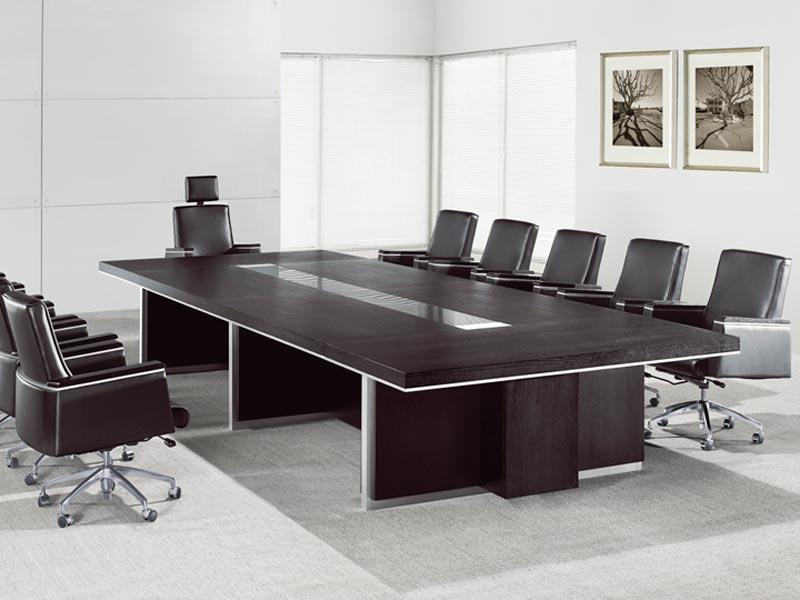 实木会议桌-HYZ03