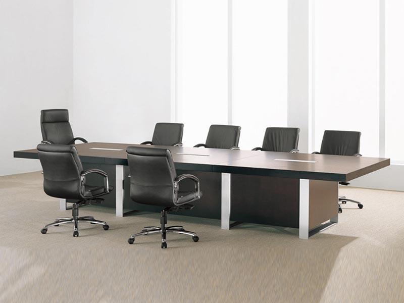 实木会议桌-HYZ01