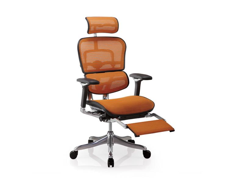 人体工学椅-EC04