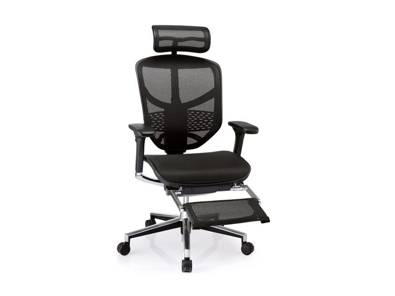 人体工学椅-EC07