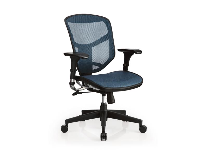 人体工学椅-EC09