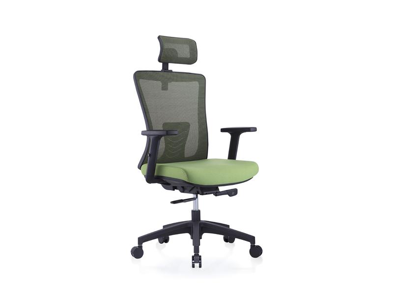 职员办公椅-BGY06