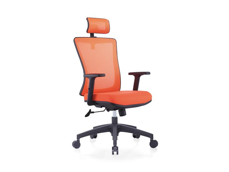 职员办公椅-BGY08