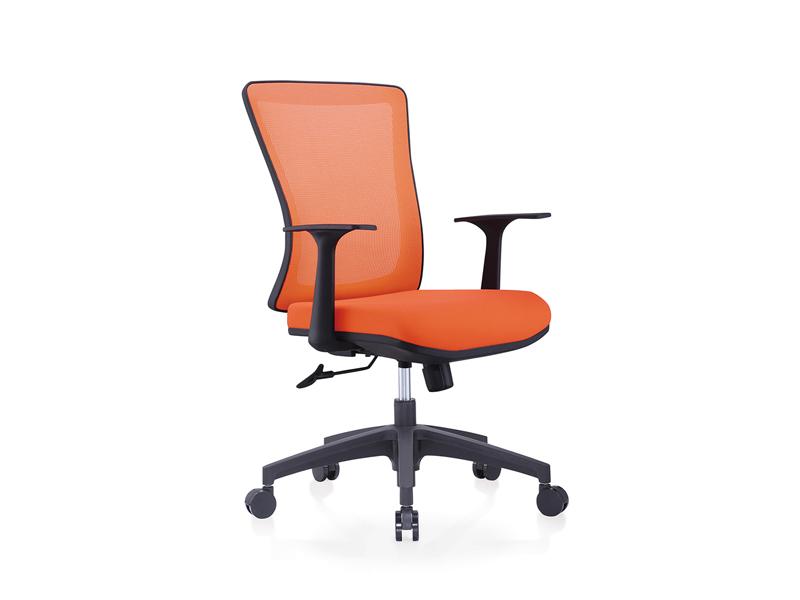 职员办公椅-BGY09
