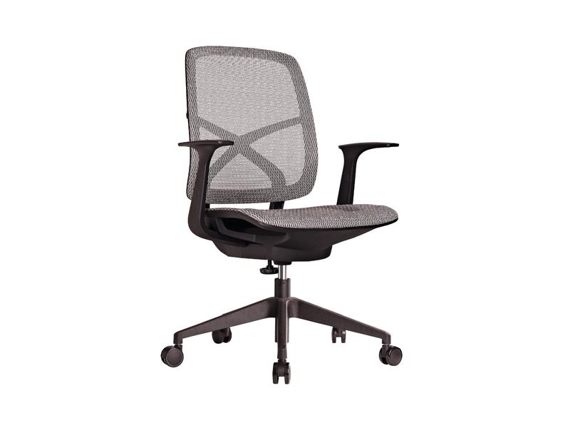 职员办公椅-BGY-19