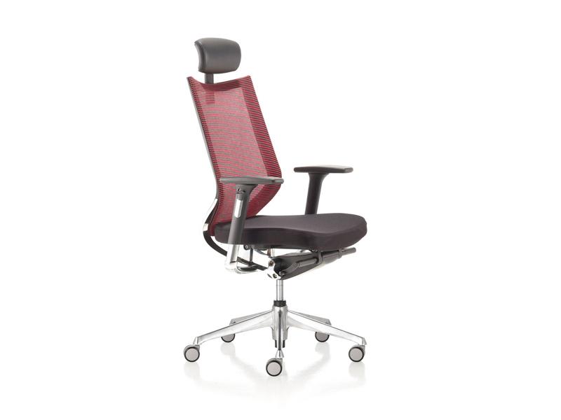 职员办公椅-BGY-26