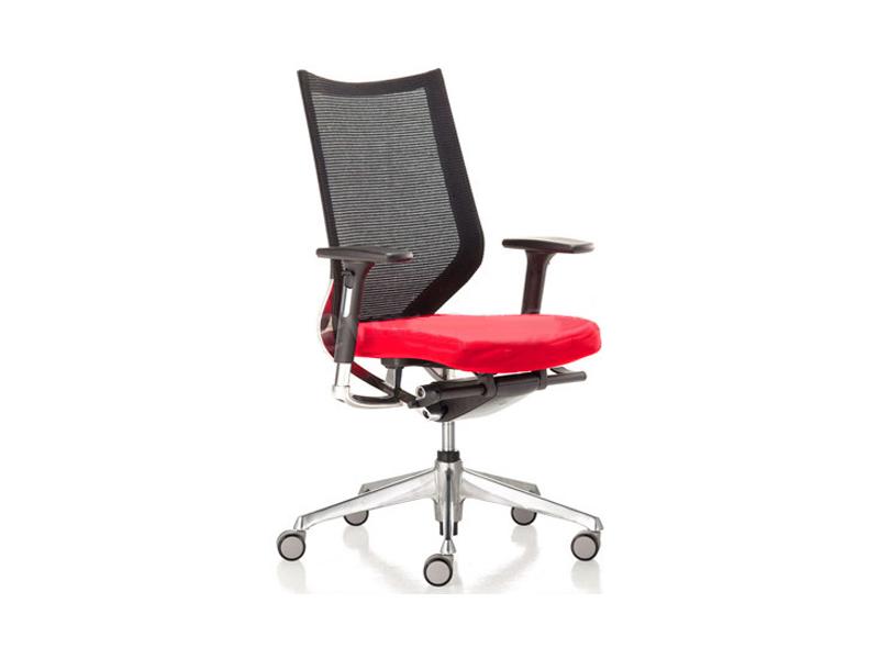 职员办公椅-BGY-27