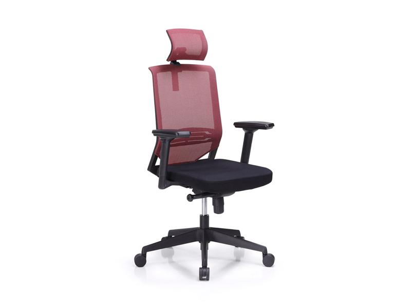 职员办公椅-BGY-29