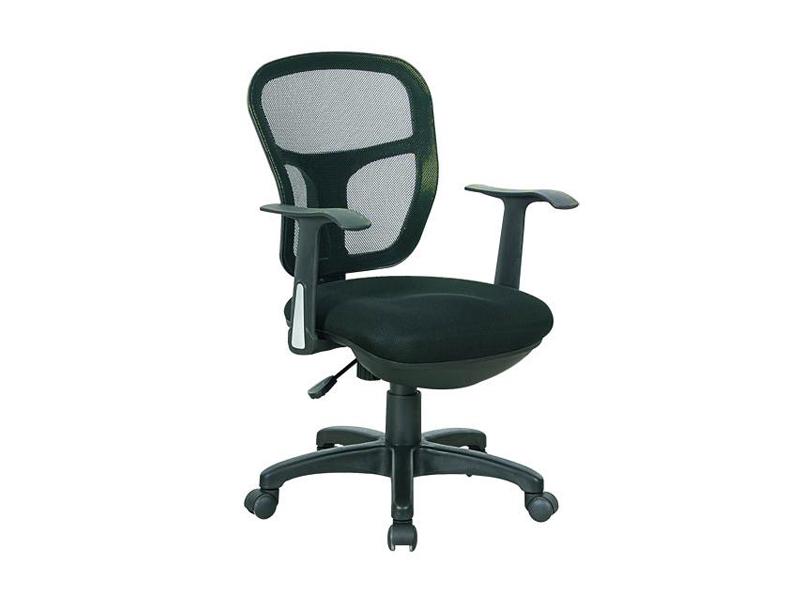 职员办公椅-BGY-18
