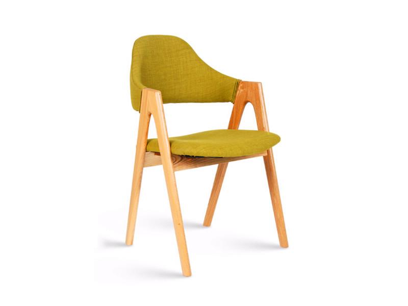 实木休闲椅-LC03