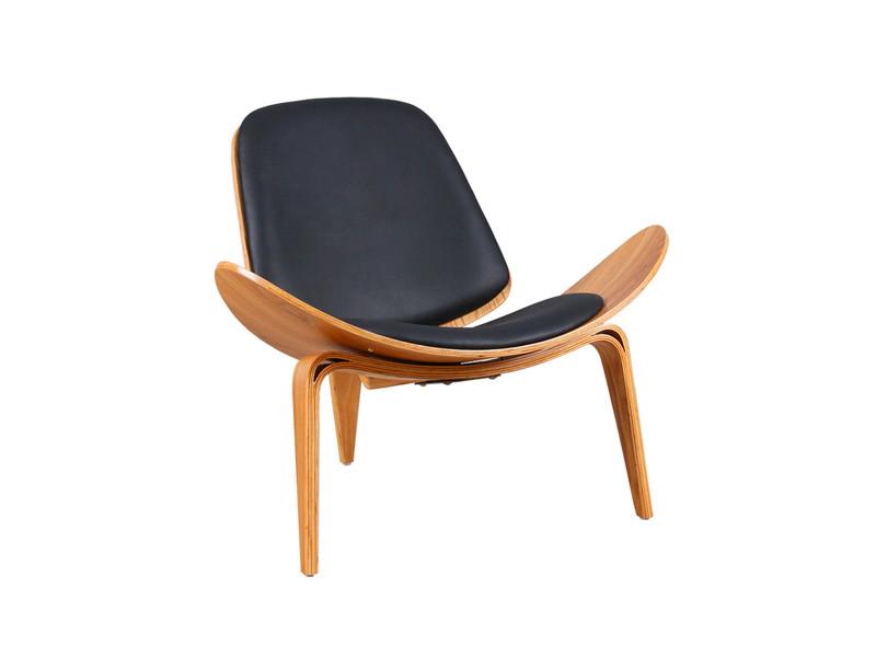 实木休闲椅-LC11