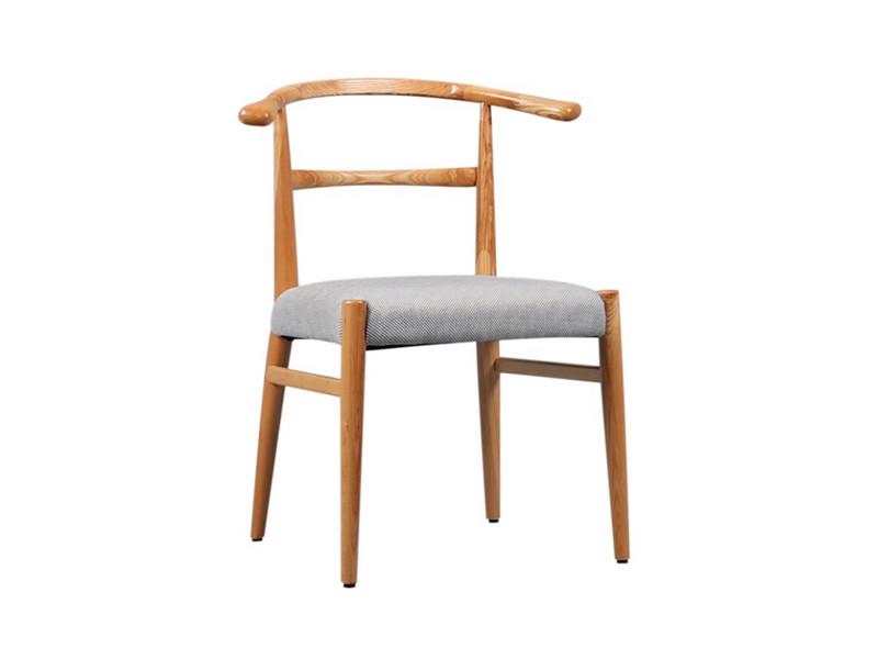 实木休闲椅-LC12