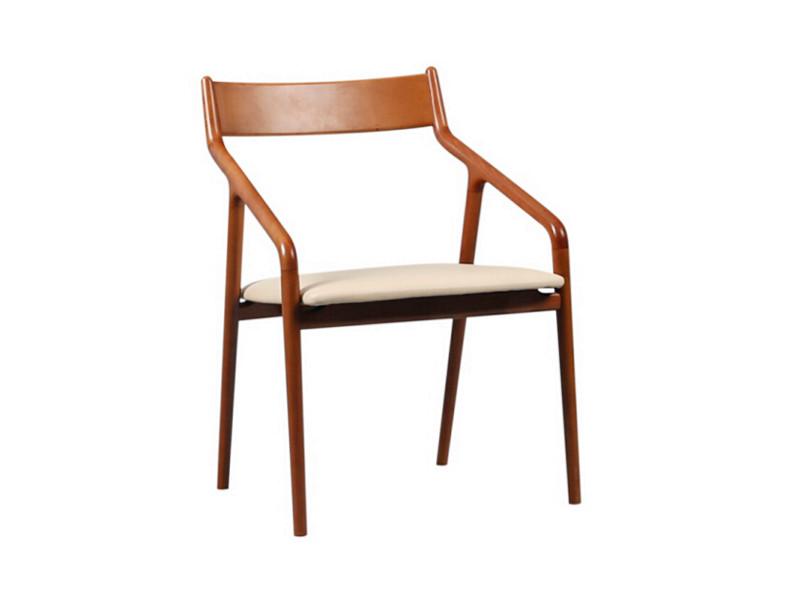 实木休闲椅-LC13